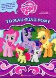 My Little Pony - Tô Màu Cùng Pony
