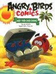 Angry Birds Comics - Mặt Trời Chói Chang