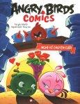 Angry Birds Comics - Nghe Kể Chuyện Cười