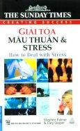 Giải Tỏa Mâu Thuẫn Và Stress