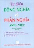 Từ Điển Đồng Nghĩa Và Phản Nghĩa Anh - Việt
