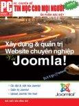 Tin Học Cho Mọi Người - Xây Dựng Và Quản Trị Website Chuyên Nghiệp Với Joomla!