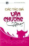 Các Tác Giả Văn Chương Việt Nam (Trọn Bộ 2 Tập)