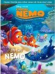 Đi Tìm Nemo (Tranh Truyện Màu Đồng Hành Với Phim Hoạt Hình)