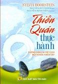 Thiền Quán Thực Hành