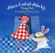 Alice Ở Xứ Sở Diệu Kỳ: Hang Thỏ