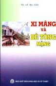 Xi Măng Và Bê Tông Nặng