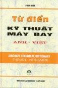 Từ Điển Kỹ Thuật Máy Bay Anh - Việt
