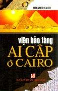 Viện Bảo Tàng Ai Cập Ở Cairo