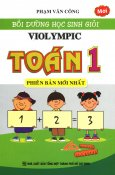 Bồi Dưỡng Học Sinh Giỏi Violympic Toán 1