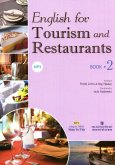 English For Tourism And Restaurants - Book 2 (Kèm 1 CD)