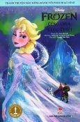 Frozen - Công Chúa Băng Tuyết (Tranh Truyện Màu Đồng Hành Với Phim Hoạt Hình)
