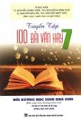 Tuyển Tập 100 Bài Văn Hay 7