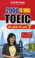 2000 Từ Vựng TOEIC Cho Phần Thi Part 7