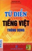 Từ Điển Tiếng Việt Thông Dụng (Bìa Đỏ)