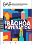 GAM7 Book No 2: Saturation - Điểm Bão Hòa