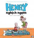 Những Huyền Thoại Truyện Tranh Thế Giới - Henry Nghịch Ngợm