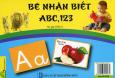 Bé Nhận Biết ABC, 123