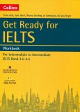 Collins - Get Ready For IELTS - Workbook