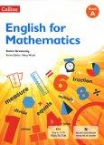Collins - English For Mathematics (Book A)
