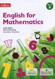 Collins - English For Mathematics (Book B)