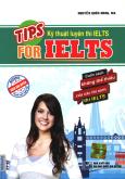 Tips For IELTS - Kỹ Thuật Luyện Thi IELTS