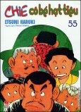 Chie - Cô Bé Hạt Tiêu - Tập 55