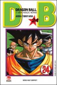Dragon Ball - Tập 24