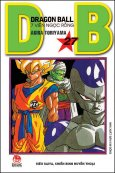 Dragon Ball - Tập 27