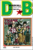 Dragon Ball - Tập 30