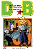 Dragon Ball - Tập 33