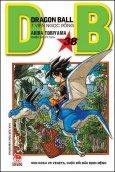 Dragon Ball - Tập 38