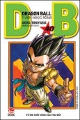 Dragon Ball - Tập 40