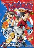 Pokemon Đặc Biệt - Tập 16