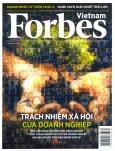 Forbes Việt Nam - Số 39 (Tháng 8/2016)