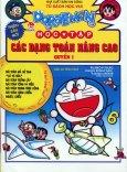 Doraemon Học Tập - Các Dạng Toán Nâng Cao - Tập 1