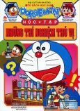 Doraemon Học Tập - Những Thí Nghiệm Thú Vị