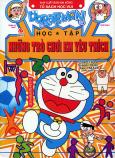 Doraemon Học Tập - Những Trò Chơi Em Yêu Thích