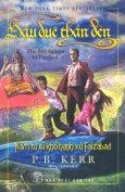 Hậu Duệ Thần Đèn - Tập 6: Năm Tu Sĩ Khổ Hạnh Xứ Faizabad