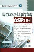Kỹ Thuật Xây Dựng Ứng Dụng ASP.net - Tập 2 (Dùng Kèm CD)