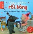 Những Người Bạn Rối Bông - Chúc Mừng Sinh Nhật, Chuột Chũi!