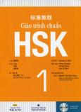 Giáo Trình Chuẩn HSK 1 (Kèm 1 CD)