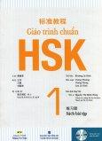 Giáo Trình Chuẩn HSK 1 - Sách Bài Tập (Kèm 1 CD)