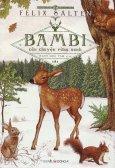 Bambi - Câu Chuyện Rừng Xanh
