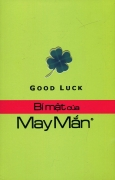 Bí Mật Của May Mắn (Kèm 1 CD)