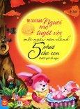 Để Trở Thành Người Mẹ Tuyệt Vời Mỗi Ngày Nên Dành 5 Phút Cho Con Trước Giờ Đi Ngủ (0 - 1 Tuổi)