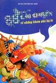 88 Câu Chuyện Về Những Khám Phá Kỳ Bí (Bìa Cứng)