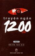 Truyện Ngắn 1200 Chữ - Tập 2