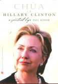 Chúa và Hillary Clinton