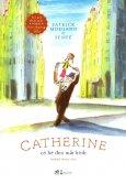 Catherine Cô Bé Đeo Mắt Kính